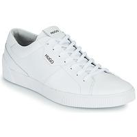 Sapatos Homem Sapatilhas HUGO ZERO TENN ITA Branco