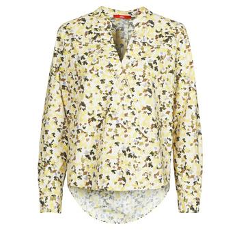 Textil Mulher Tops / Blusas S.Oliver 14-1Q1-11-4080-02A0 Multicolor