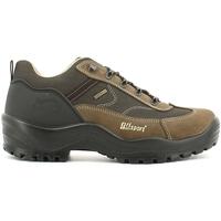 Sapatos Homem Sapatos de caminhada Grisport 10670S44G Castanho