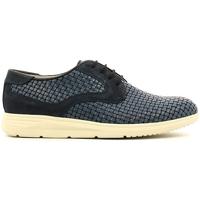 Sapatos Homem Sapatos Soldini 19818 I S87 Azul