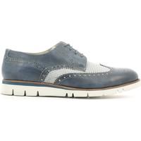 Sapatos Homem Sapatos Lion 20942 Azul