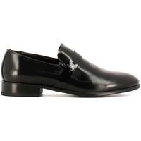 Sapatos Homem Mocassins Rogers 10MB Preto