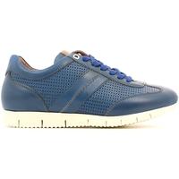 Sapatos Homem Sapatilhas Marco Ferretti 140557MG 2141 Azul