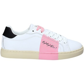 Sapatos Mulher Sapatilhas Byblos Blu 2UA0002 LE9999 Branco
