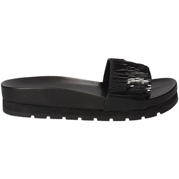 Sapatos Mulher Chinelos Apepazza MMI02 Preto