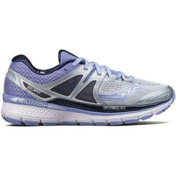 Sapatos Mulher Sapatilhas Saucony S10346 Rosa