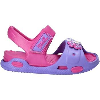 Sapatos Criança Sandálias Everlast EV-606 Rosa
