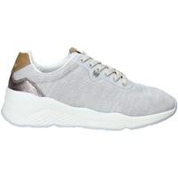 Sapatos Mulher Sapatilhas Wrangler WL91522A Cinzento