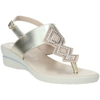 Sapatos Mulher Chinelos Susimoda 3835-01 Outras