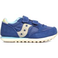 Sapatos Criança Sapatilhas Saucony SK262487 Azul