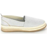 Sapatos Criança Slip on Grunland SC3262 Cinzento