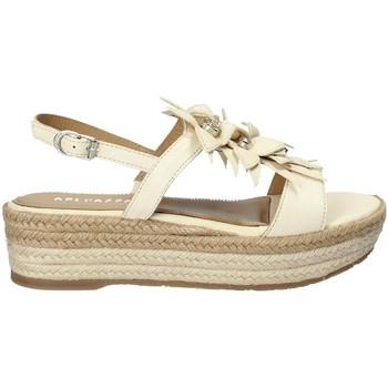 Sapatos Mulher Sandálias Apepazza BRB05 Branco