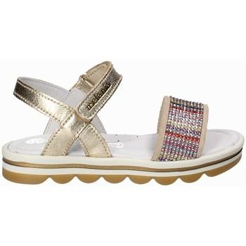 Sapatos Criança Sandálias Melania ME4016D8E.B Amarelo