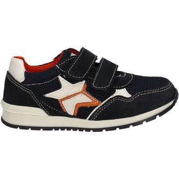 Sapatos Criança Sapatilhas Melania ME2092D7E.G Azul