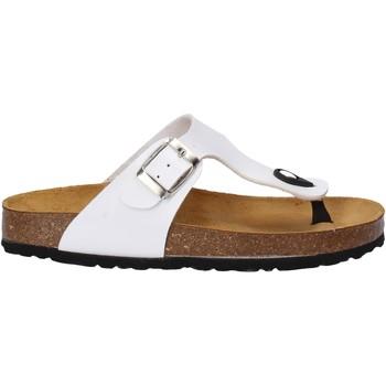 Sapatos Mulher Chinelos Everlast EV-222 Branco