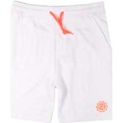 Textil Homem Fatos e shorts de banho Gaudi 811BU24004 Branco