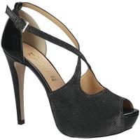Sapatos Mulher Sandálias Grace Shoes 1552 Preto