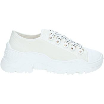 Sapatos Mulher Sapatilhas Gold&gold A19 GT728 Branco