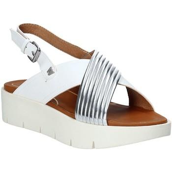 Sapatos Mulher Sandálias Wrangler WL91654A Branco