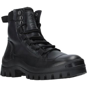 Sapatos Homem Sapatos de caminhada Lumberjack SM67101 001 M92 Preto