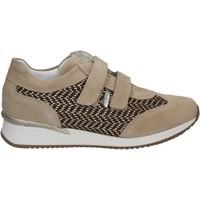 Sapatos Mulher Sapatilhas Keys 5003 Bege