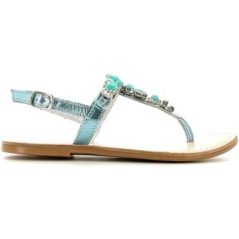 Sapatos Criança Chinelos Holalà HT080004L Azul