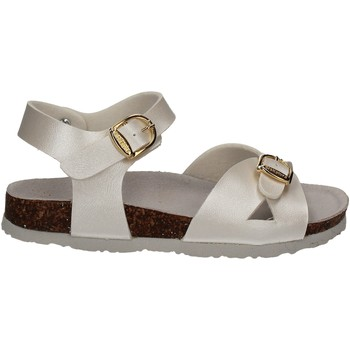Sapatos Criança Sandálias Bionatura 22B1005 Branco
