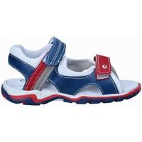 Sapatos Criança Sandálias Melania ME4105D8E.B Vermelho