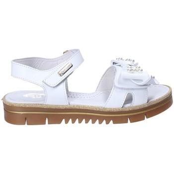 Sapatos Rapariga Sandálias Balducci 10223A Branco