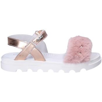 Sapatos Rapariga Sandálias Balducci 10212 Rosa