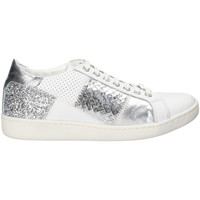 Sapatos Mulher Sapatilhas Keys 5531 Branco