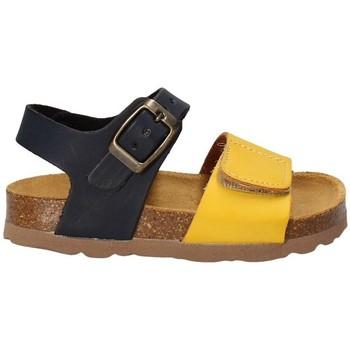 Sapatos Criança Sandálias Bamboo BAM-218 Azul
