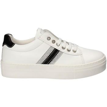 Sapatos Criança Sapatilhas Melania ME6124F8E.B Branco