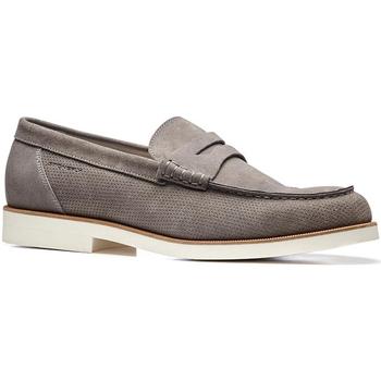 Sapatos Homem Mocassins Stonefly 110777 Outras