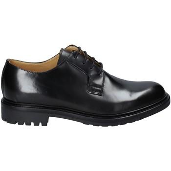Sapatos Homem Sapatos Rogers 122A Preto