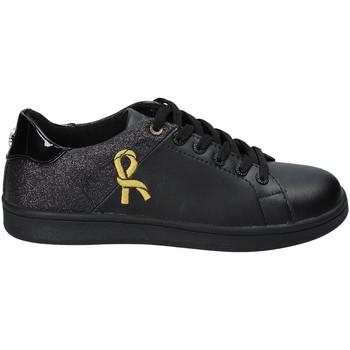 Sapatos Mulher Sapatilhas Roberta Di Camerino RDC82103 Preto