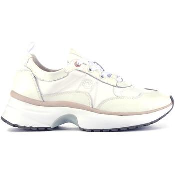 Sapatos Mulher Sapatilhas Lumberjack SW56805 002 M92 Bege