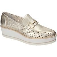 Sapatos Mulher Mocassins IgI&CO 3152344 Ouro