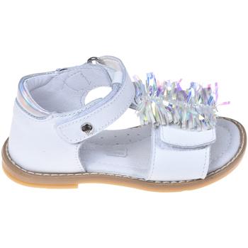 Sapatos Criança Sandálias Melania ME8009B9E.A Branco