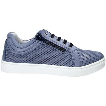 Sapatos Criança Sapatilhas Melania ME6275F9E.A Azul