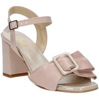 Sapatos Mulher Sandálias Grace Shoes AMALIA Rosa