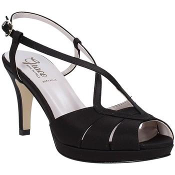 Sapatos Mulher Sandálias Grace Shoes 738E008 Preto