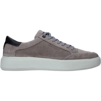 Sapatos Homem Sapatilhas Lumberjack SM70012 002 D01 Cinzento