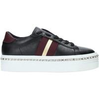 Sapatos Mulher Sapatilhas Gold&gold B19 GA139 Preto