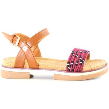 Sapatos Mulher Sandálias Wrangler WL01560A Rosa