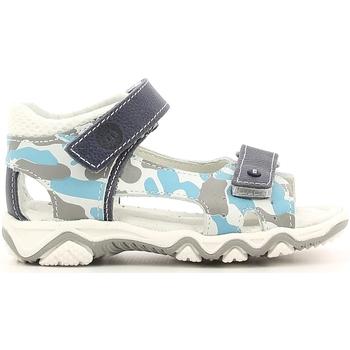 Sapatos Criança Sandálias Melania ME8105B6E.B Branco