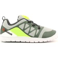 Sapatos Criança Sapatilhas Reebok Sport AQ8832 Cinzento