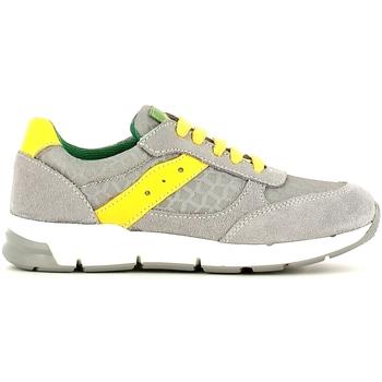 Sapatos Criança Sapatilhas Crazy MK6020F6E.D Cinzento