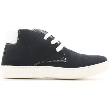 Sapatos Criança Botas baixas Crazy MK6052F6E.X Azul