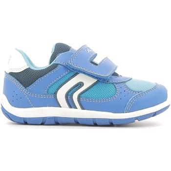 Sapatos Criança Sapatilhas Geox B6232B 0BC14 Vermelho